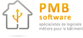 Logo de PMB Software